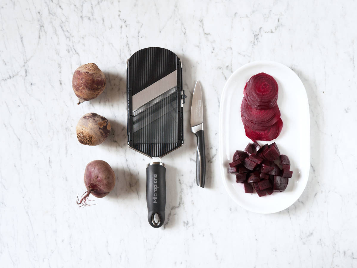 How to prepare beets