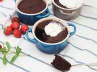 速成巧克力蛋糕