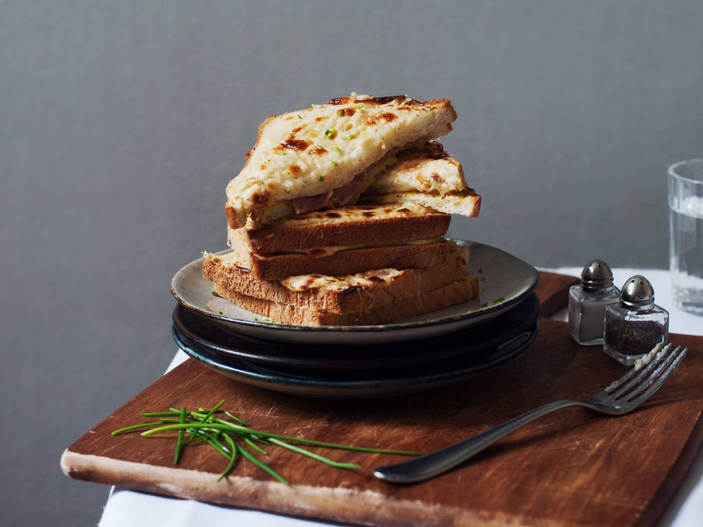 Croque Monsieur
