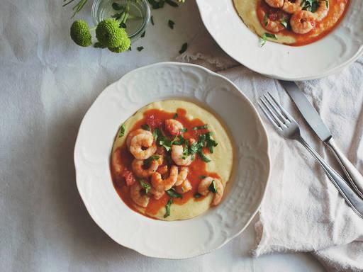 How to prepare shrimp