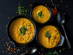印度豆子汤