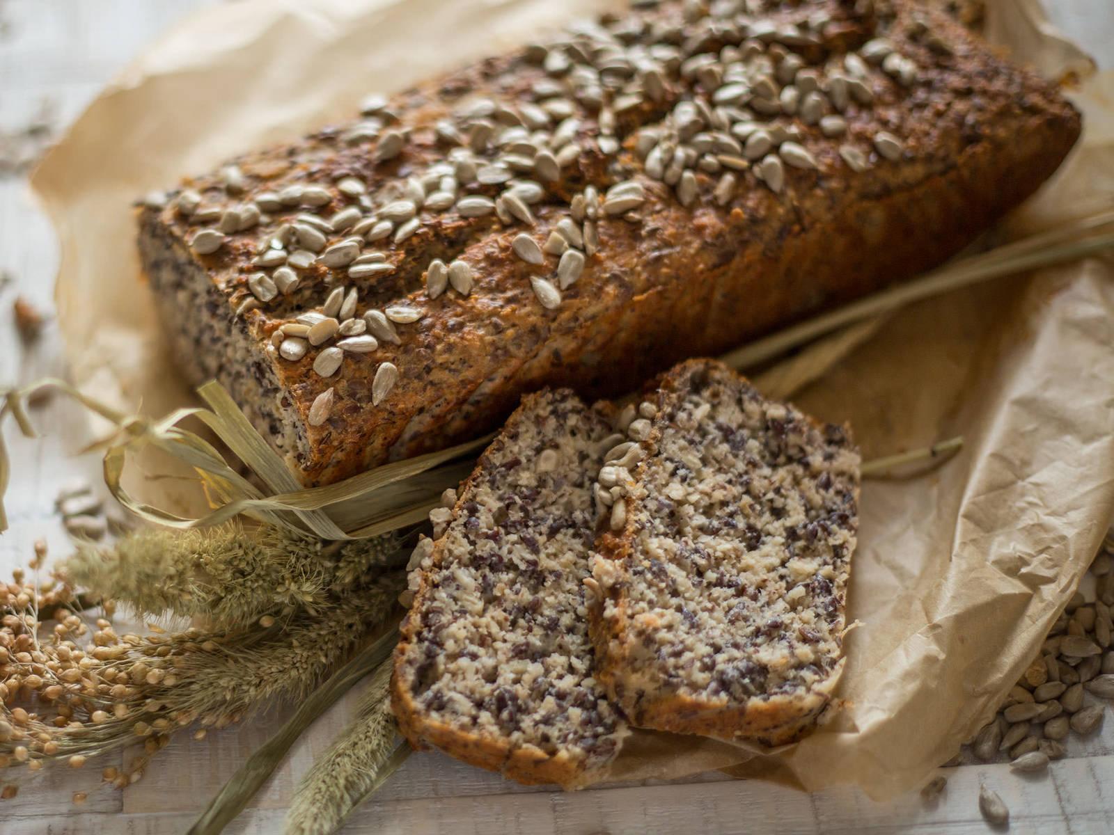 Fitness bread