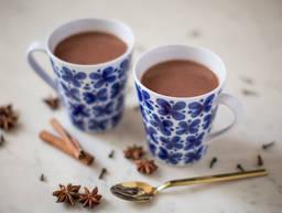 Chai-Schokolade