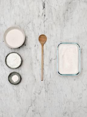 Glutenfreie Mehlmischung