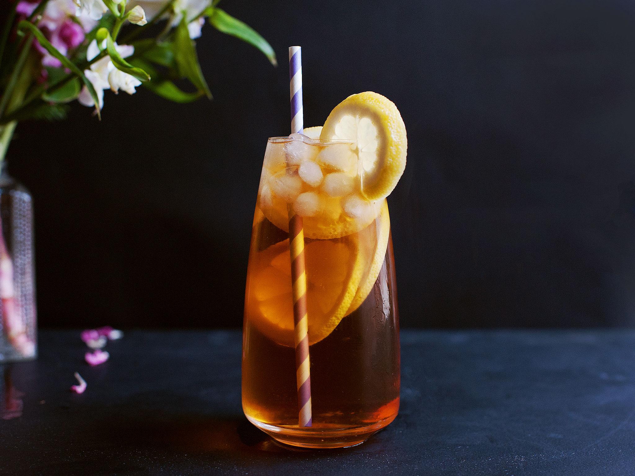 Long Island Iced Tea Recipe Kitchen Stories