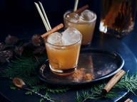 亚洲风味冬季宾治酒