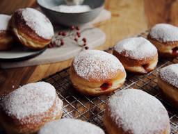 果冻甜甜圈