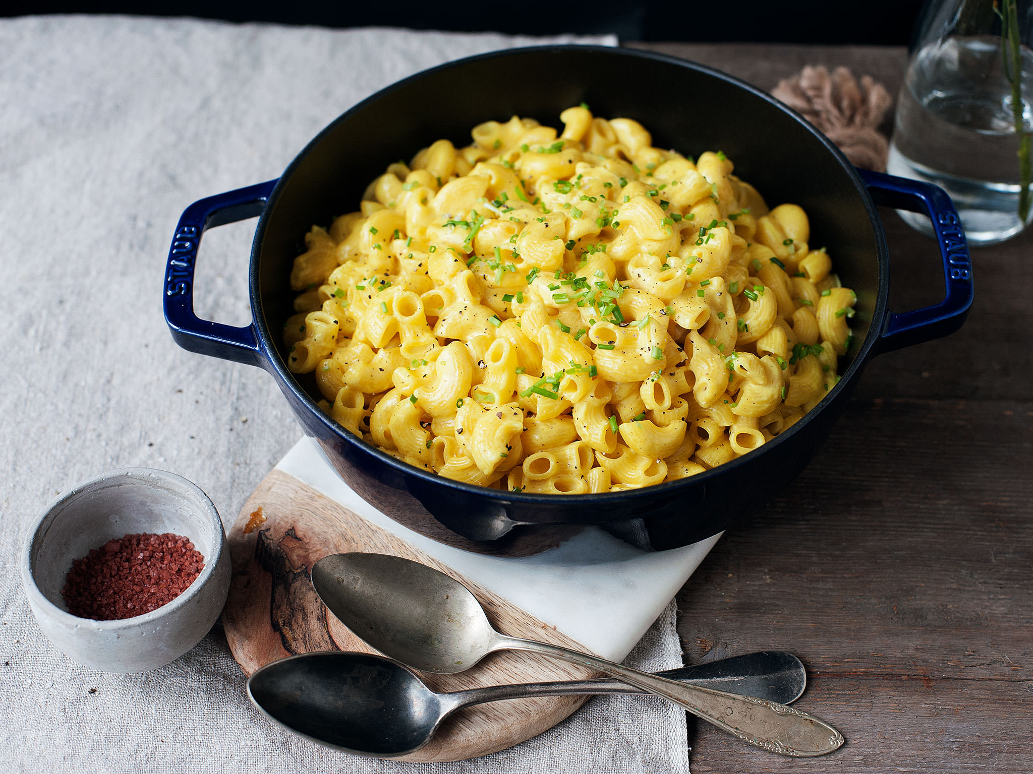 One-pot stovetop mac and cheese | Recipe | Kitchen Stories