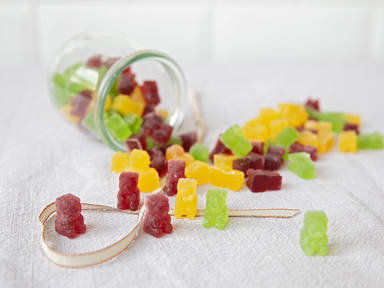 DIY Gummibärchen