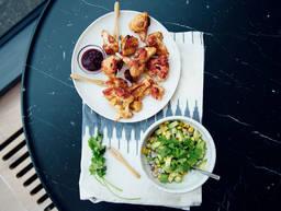 花椰菜小食