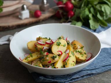 美式土豆沙拉