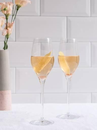 香槟鸡尾酒
