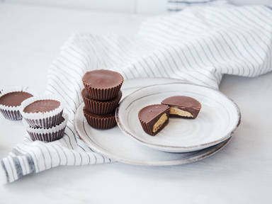 DIY Peanut Butter Cups