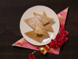 Chinesischer Klebreiskuchen