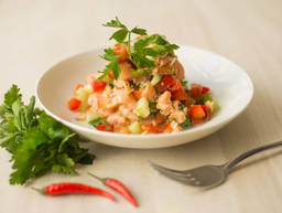Sommer-Ceviche