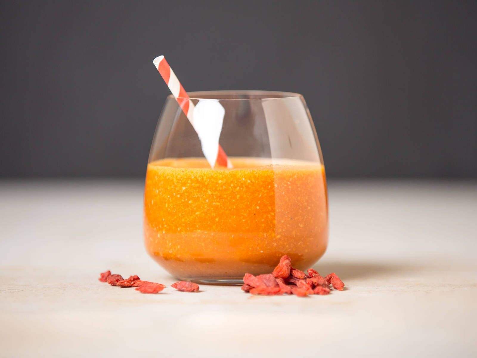 Post-workout smoothie