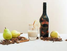 南瓜鸡尾酒