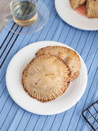 Mini Apfel-Pies