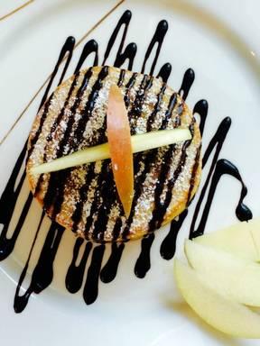 Sonntags-Pancakes