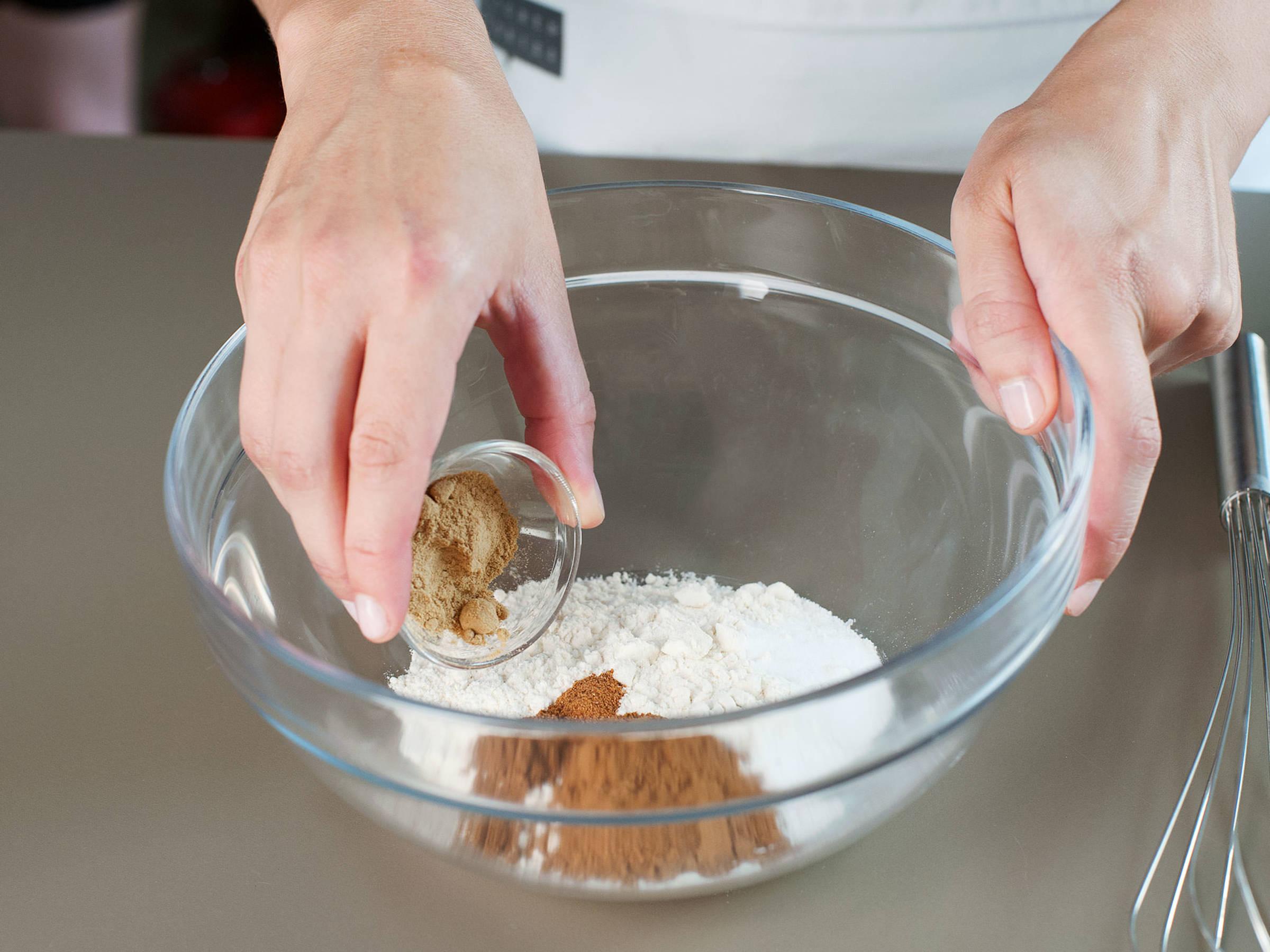 pumpkin spice cheesecake  rezepte  kitchen stories ~ Backofen Natron