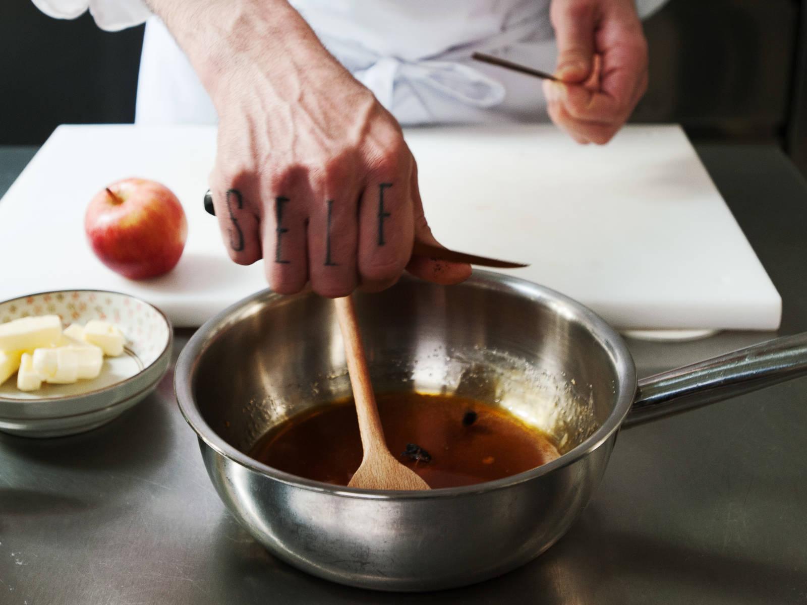 Tarte Tatin Recipe With Video Kitchen Stories