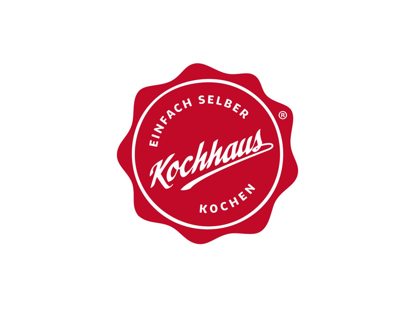 Kochhaus祝你好胃口!