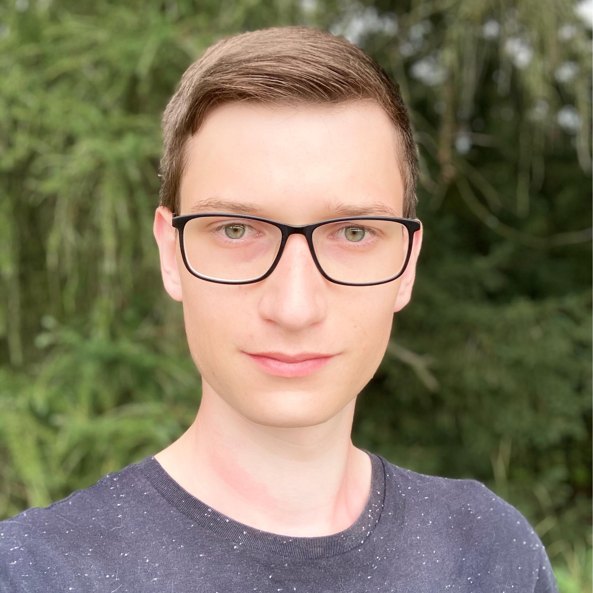 Image of Raphael Sachs