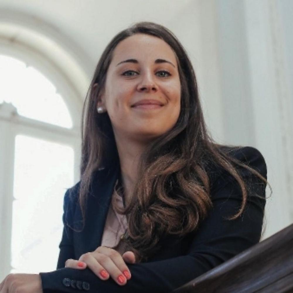 Image of Mariana Coimbra