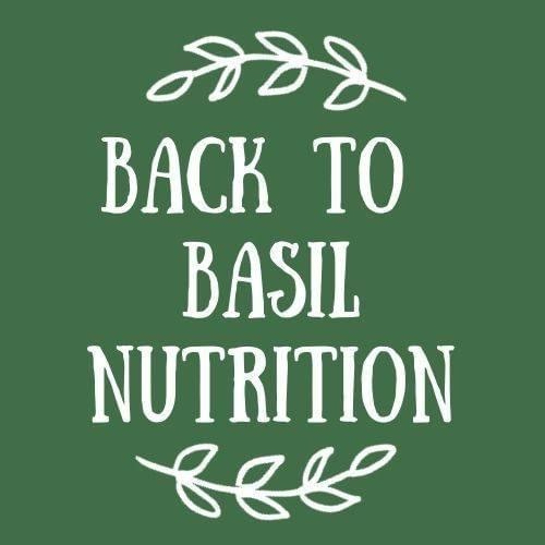 Image of Back to Basil Nutrition