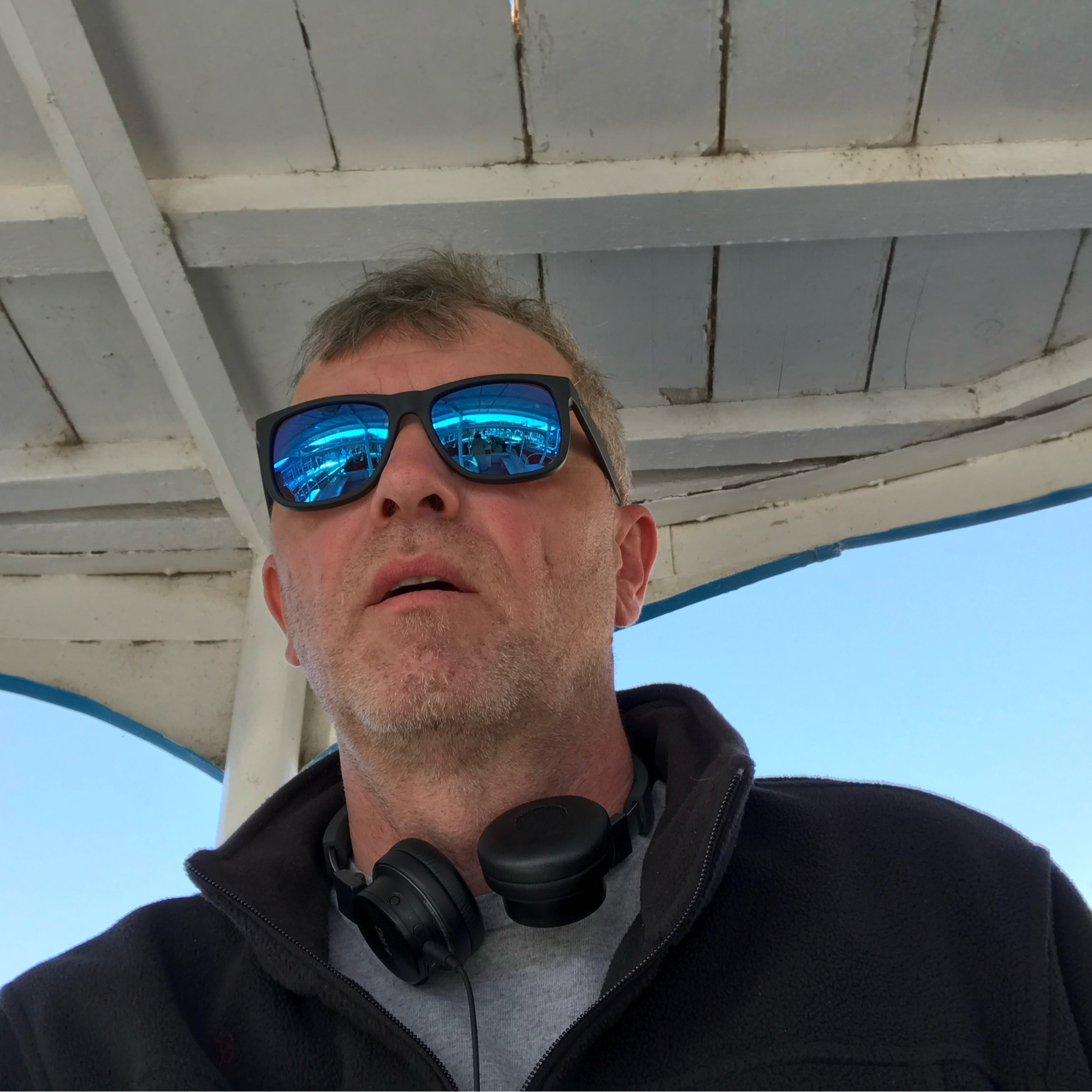 Image of Andy Ball