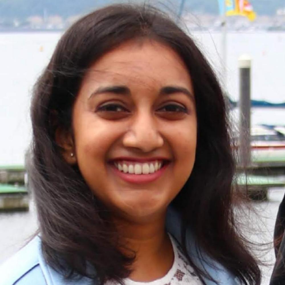 Image of Omeshika Kaggodaarachchi