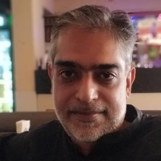 Image of Tushar Rao