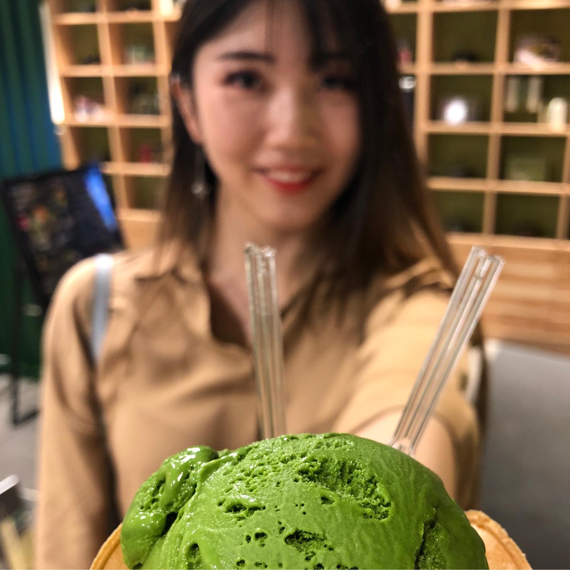 Image of Irene Li