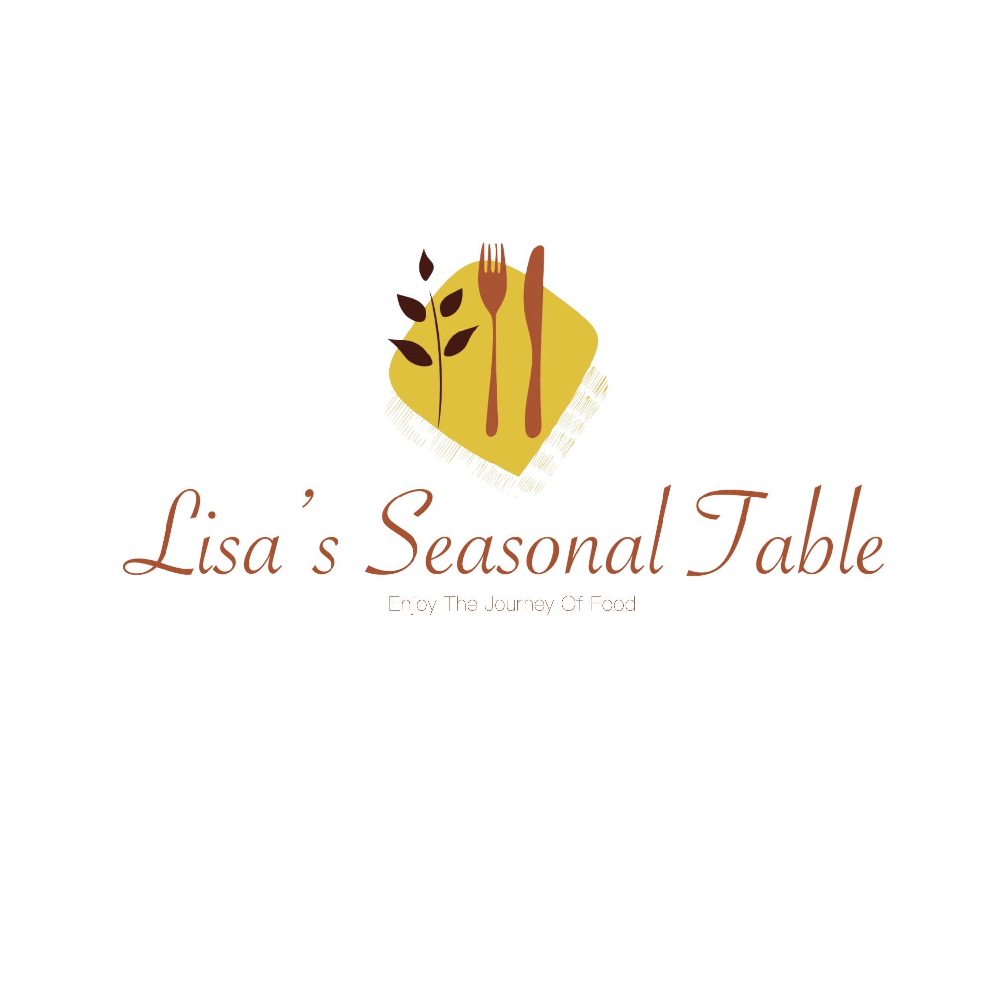 Image of Lisa's Seasonal Table