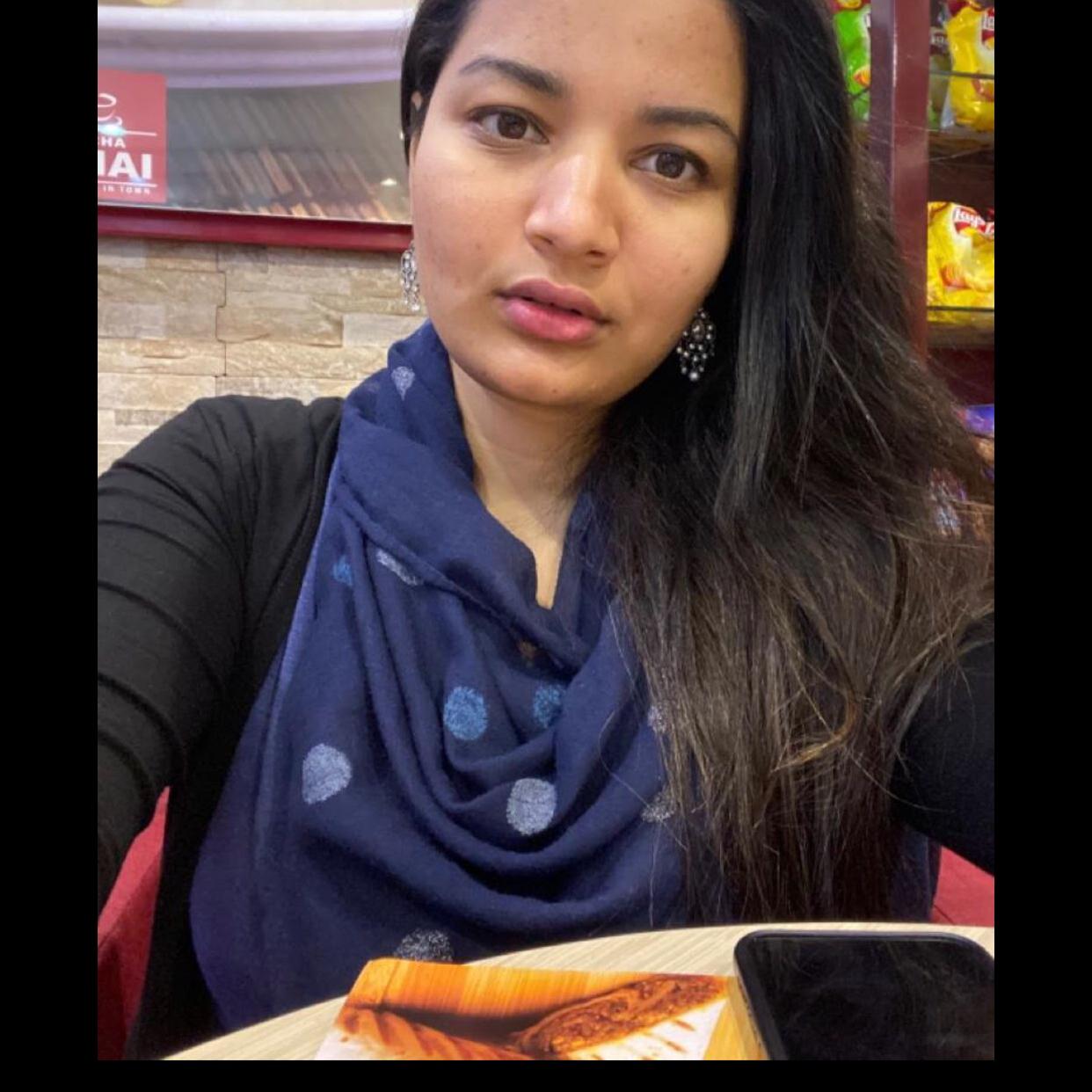 Image of Ranjani  Elango