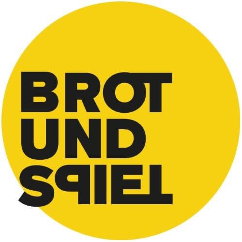 Image of Brot und Spiel
