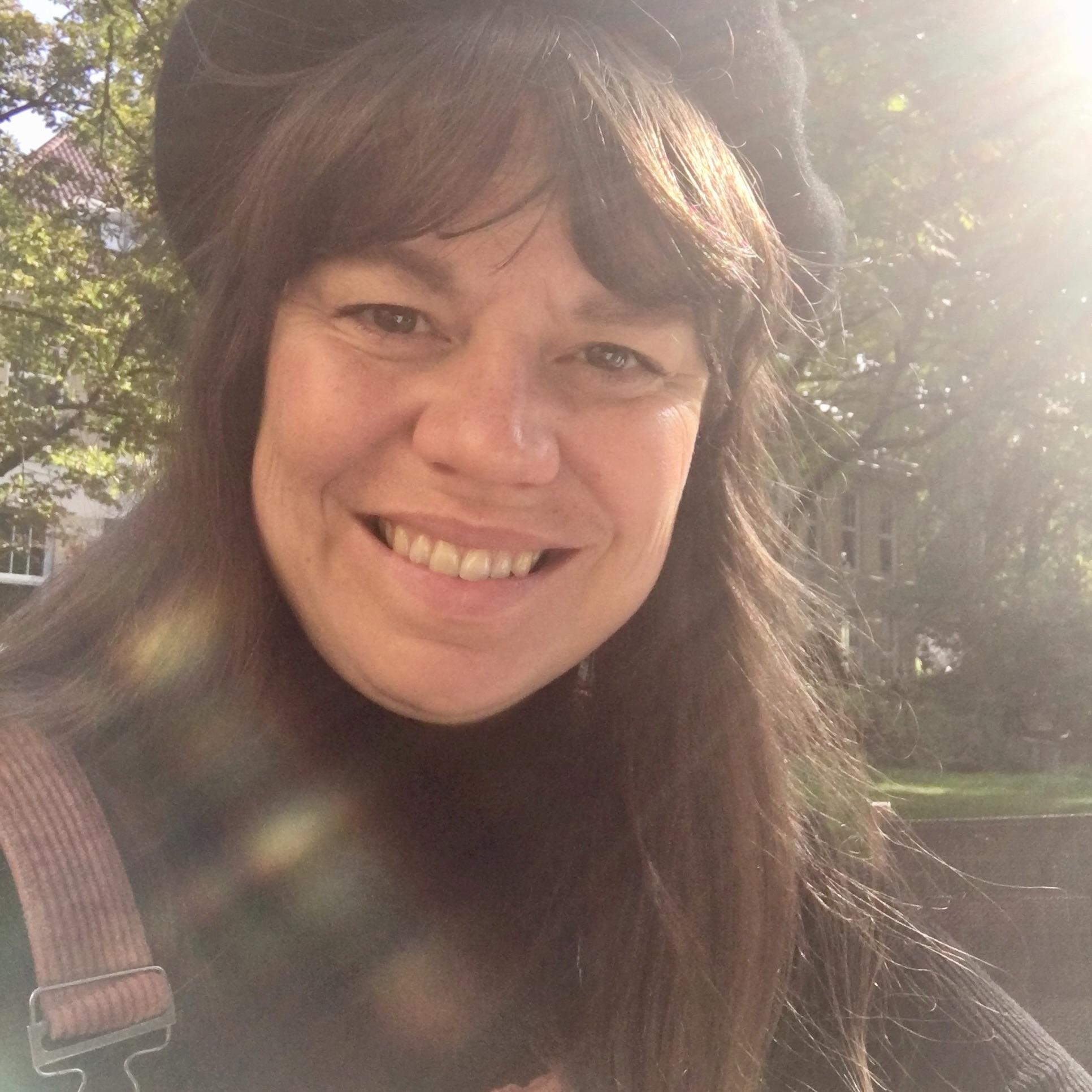 Image of Katharina Katz