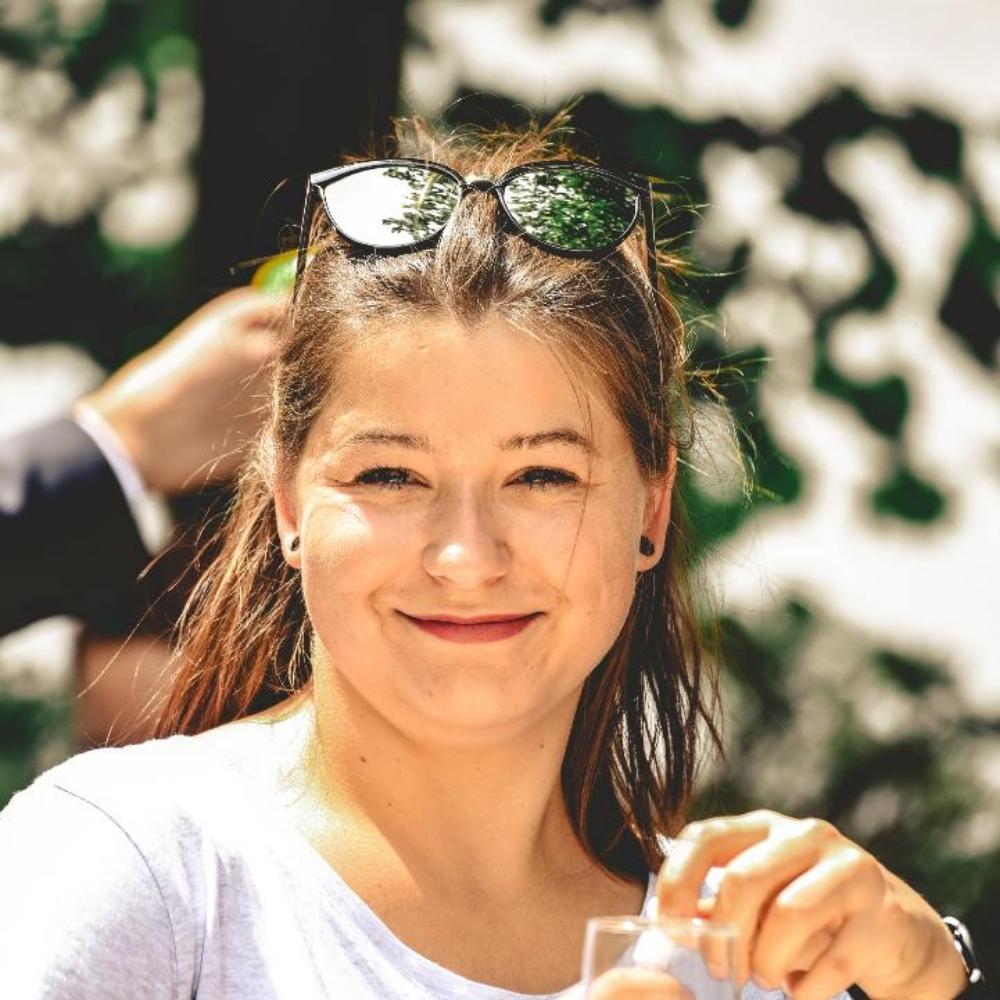 Image of Julia Künzel