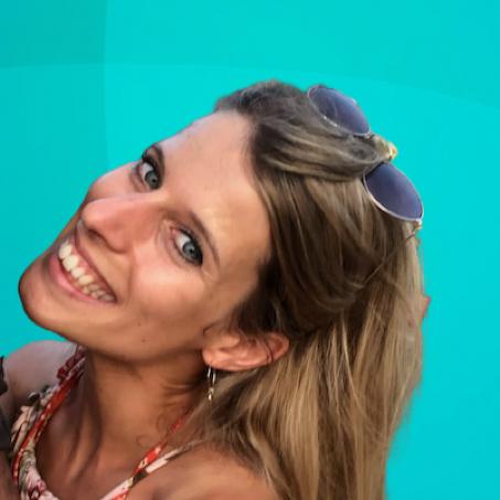 Image of Nicole Oberlin