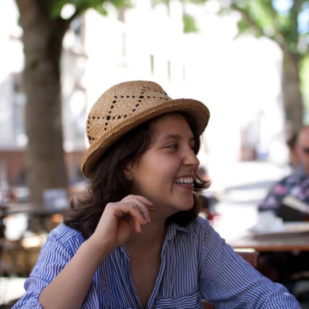 Image of Juli