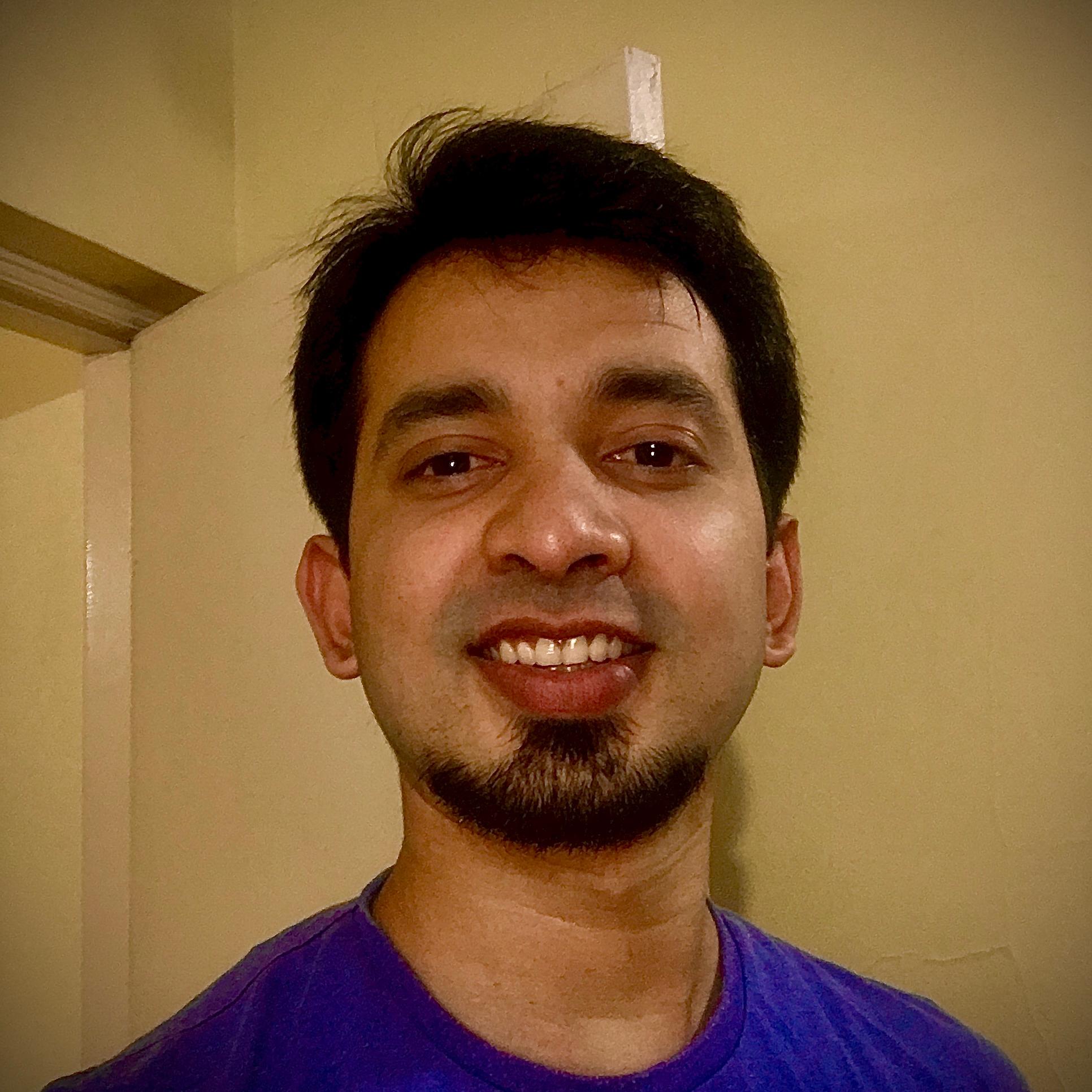 Image of Rahul Singh
