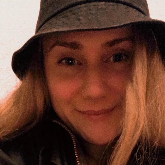 Image of Lisa-Marie