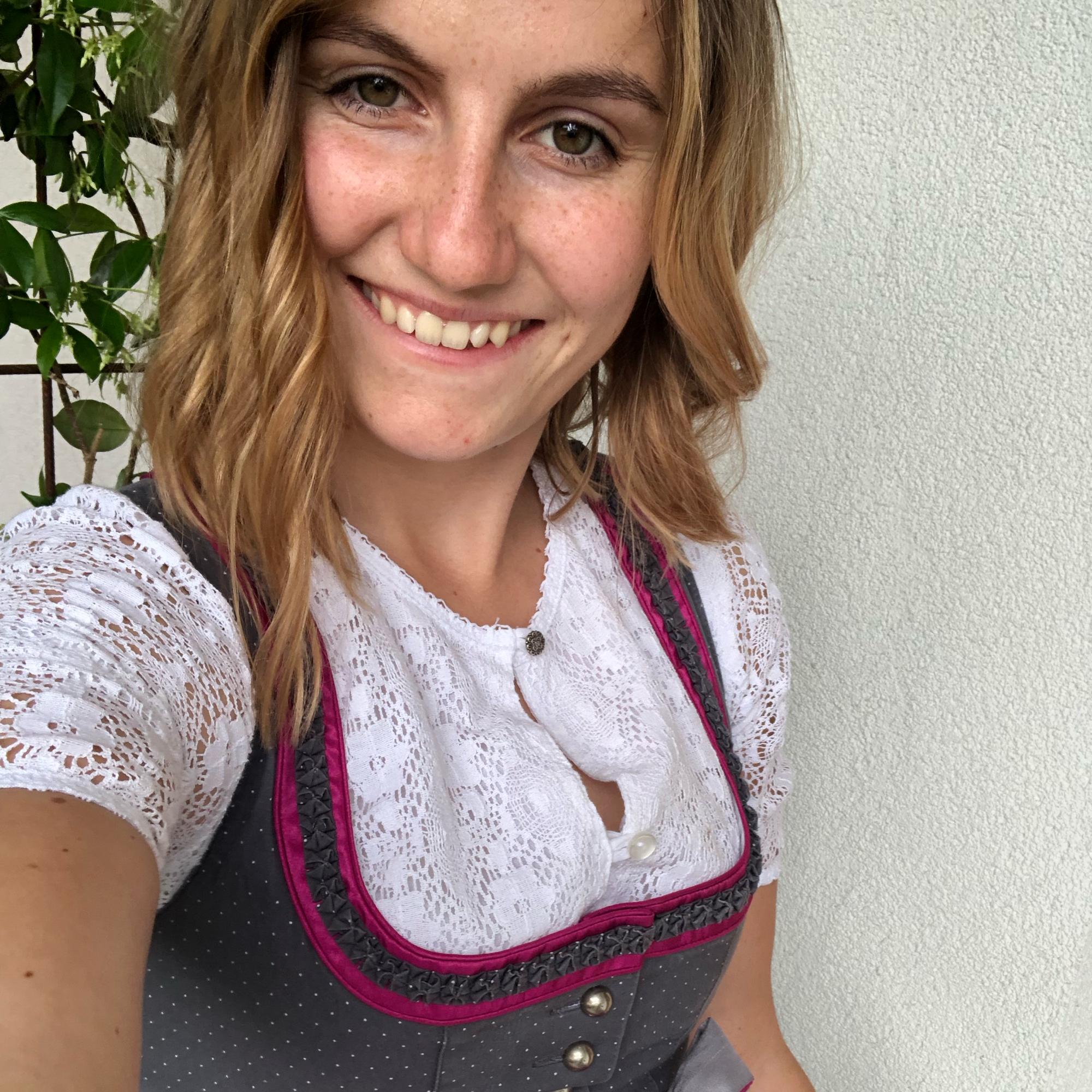 Image of Hannah Gallmetzer