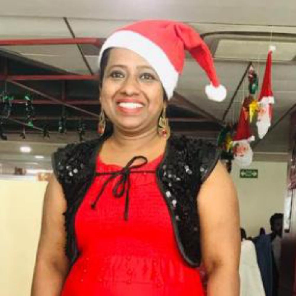 Image of Reshmi Panikar