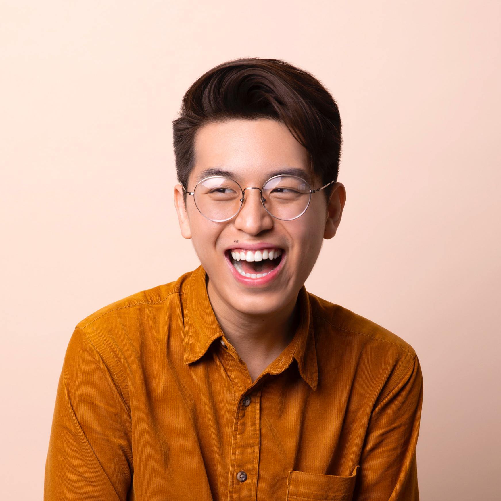 Image of Eric Chou