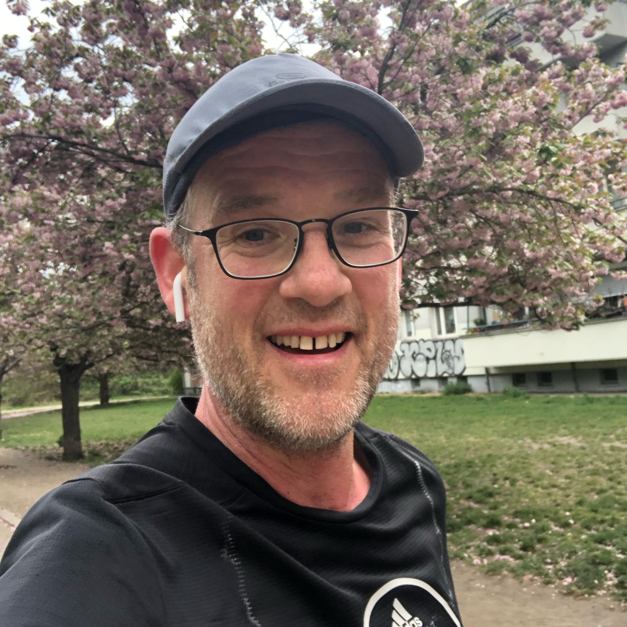 Image of Sven Christian