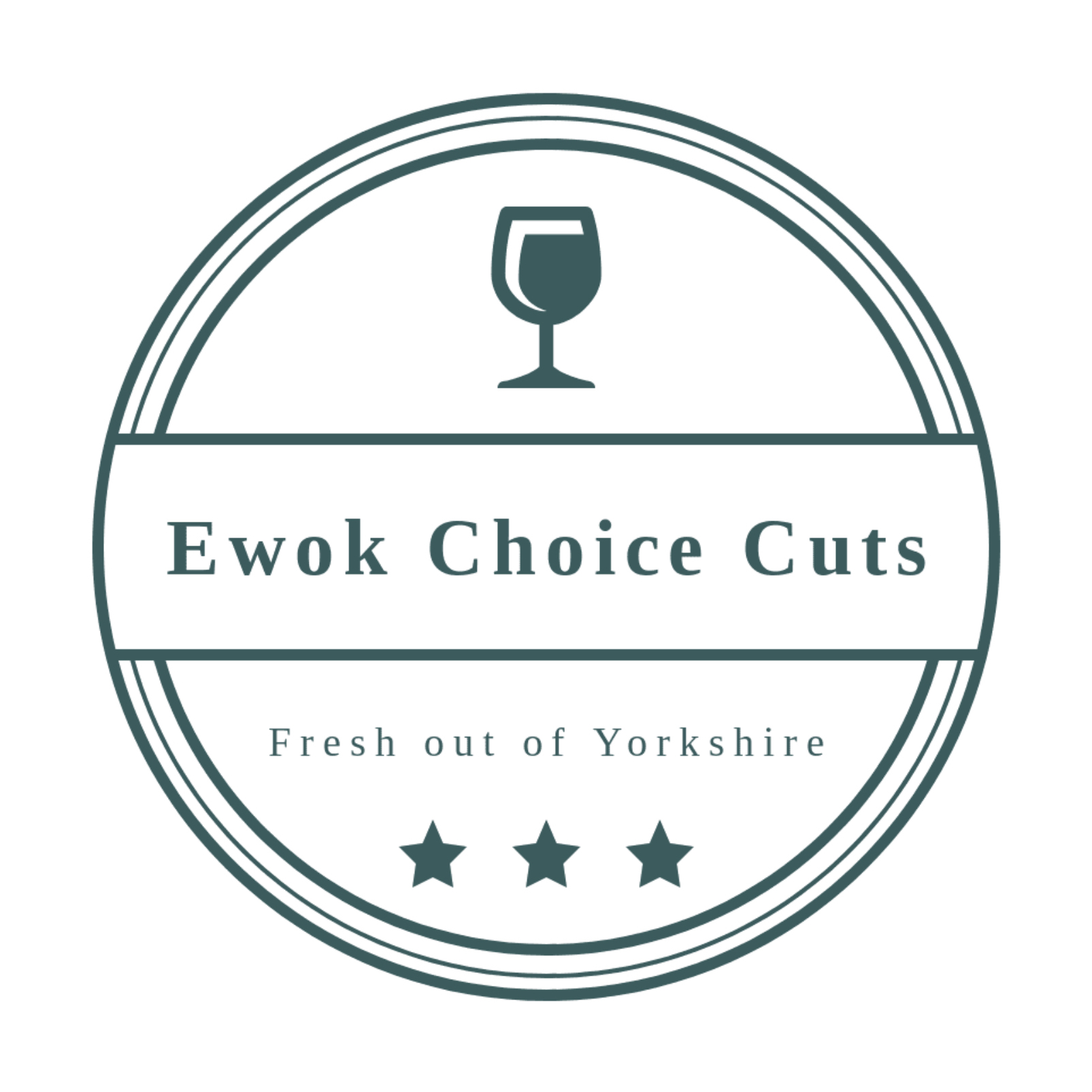 Image of Ewok Choice Cuts