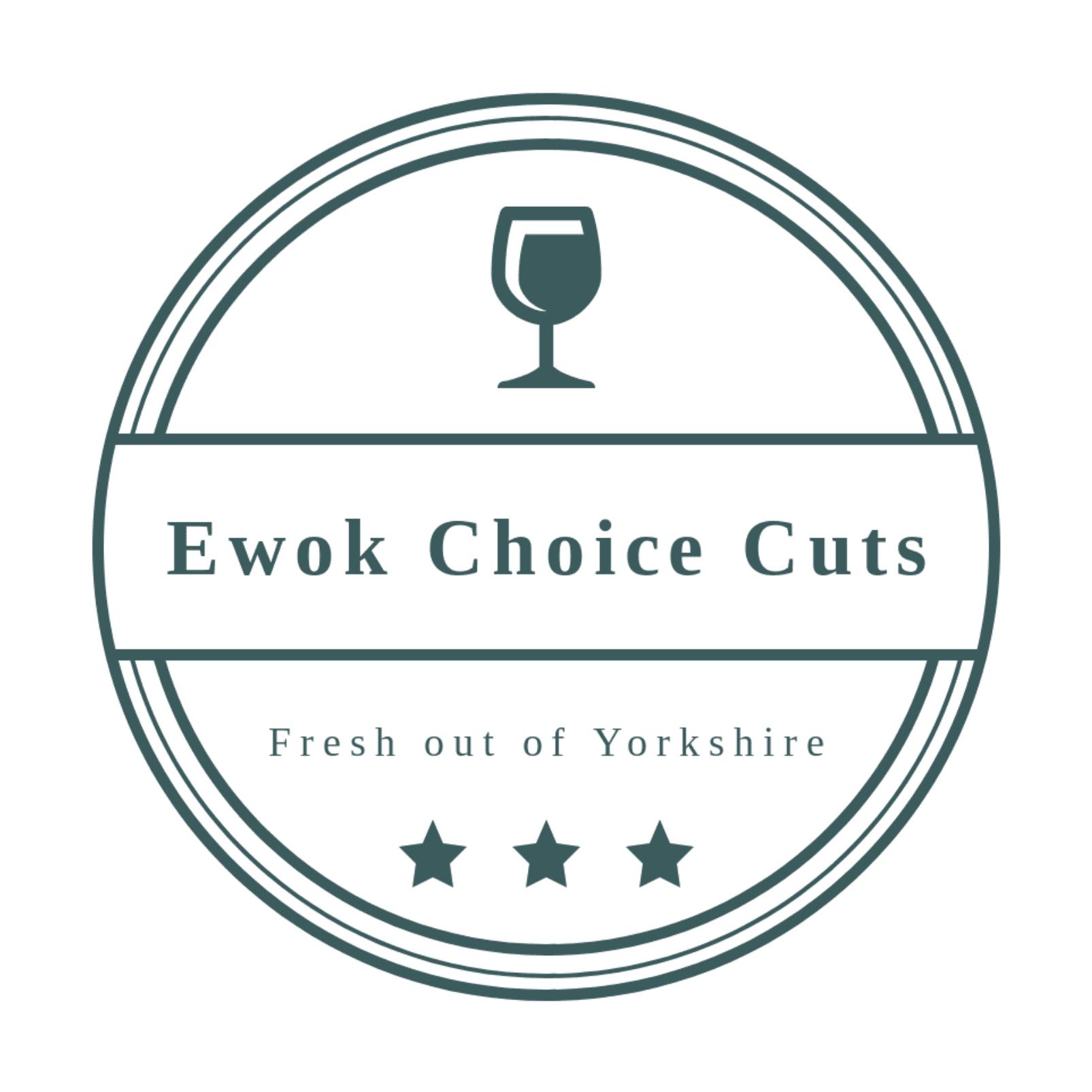 Image of Ewok Choice Cuts