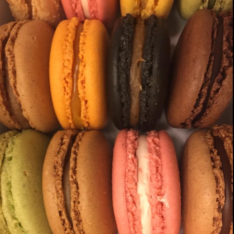 Image of lucky baker