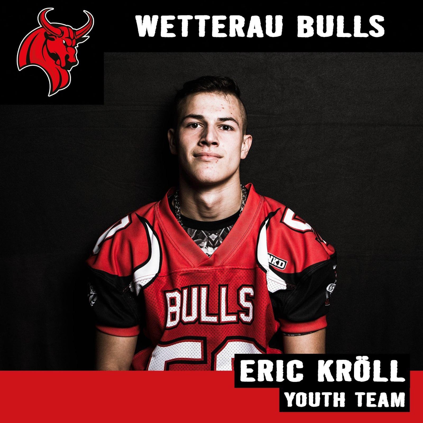 Image of Eric Kröll